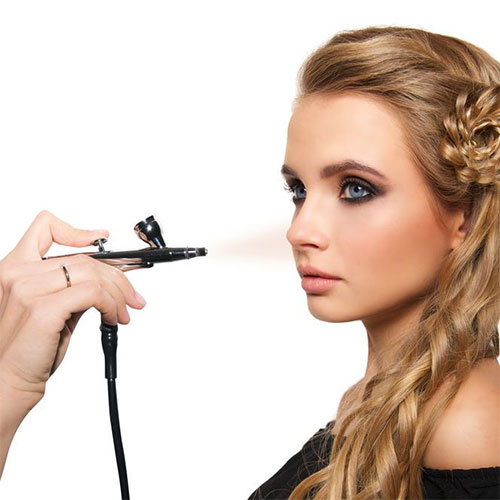 Melbourne Makeup Artist at Samaya Beauty Center provides excellent Airbrush Makeup for all occasions and events. Look confident and natural as a Hollywood ...